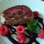 A Healthful Dessert?