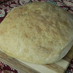 Egyptian Sun Bread