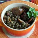 Lentils for Luck