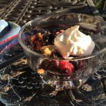 Baking with Summer Berries