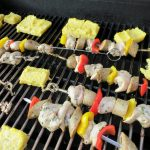 Fresh Fruit and Vegetable Month Meets Grilling Season